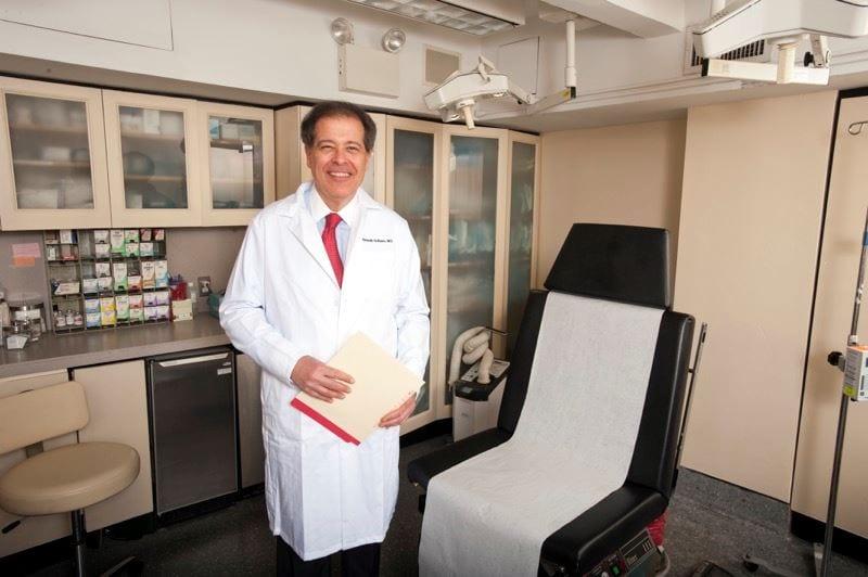 Kenneth O. Rothaus, MD